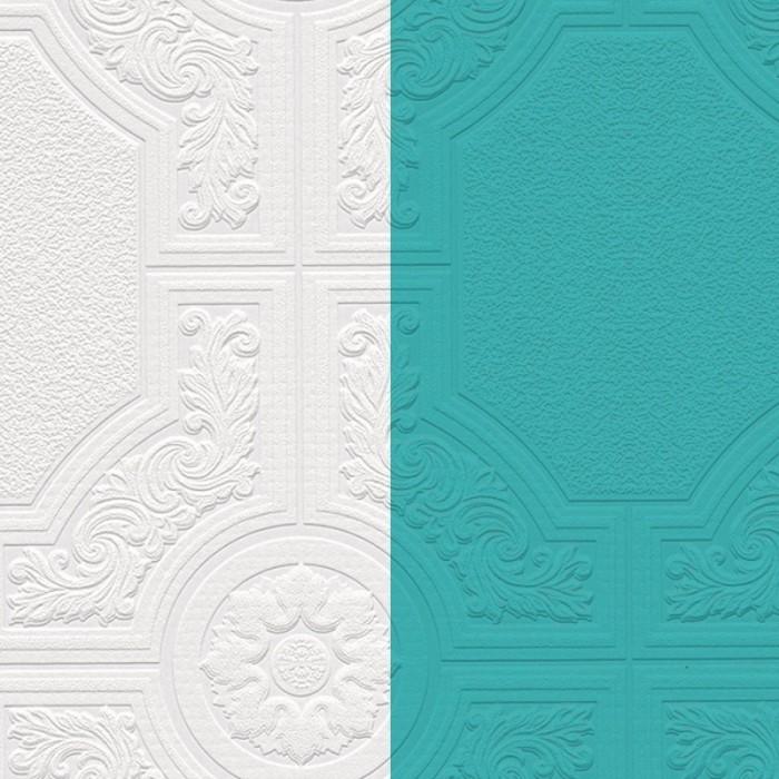 48929 Paintable Decorative Tile Wallpaper Discount