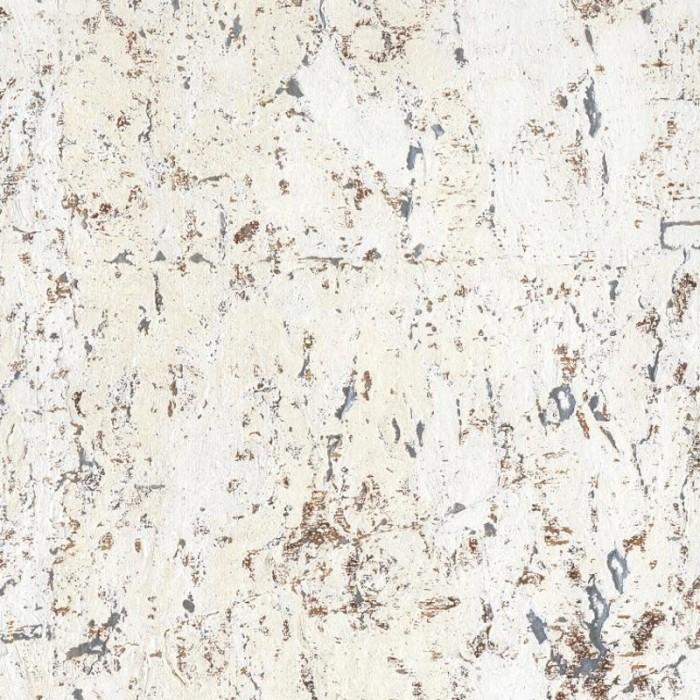 Cx1200 Natural Cork On Metallic Wallpaper Discount