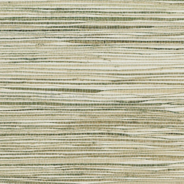 Light Brown Grass Cloth Wall Covering In This Transitional: Natural Raw Jute Grasscloth Wallpaper