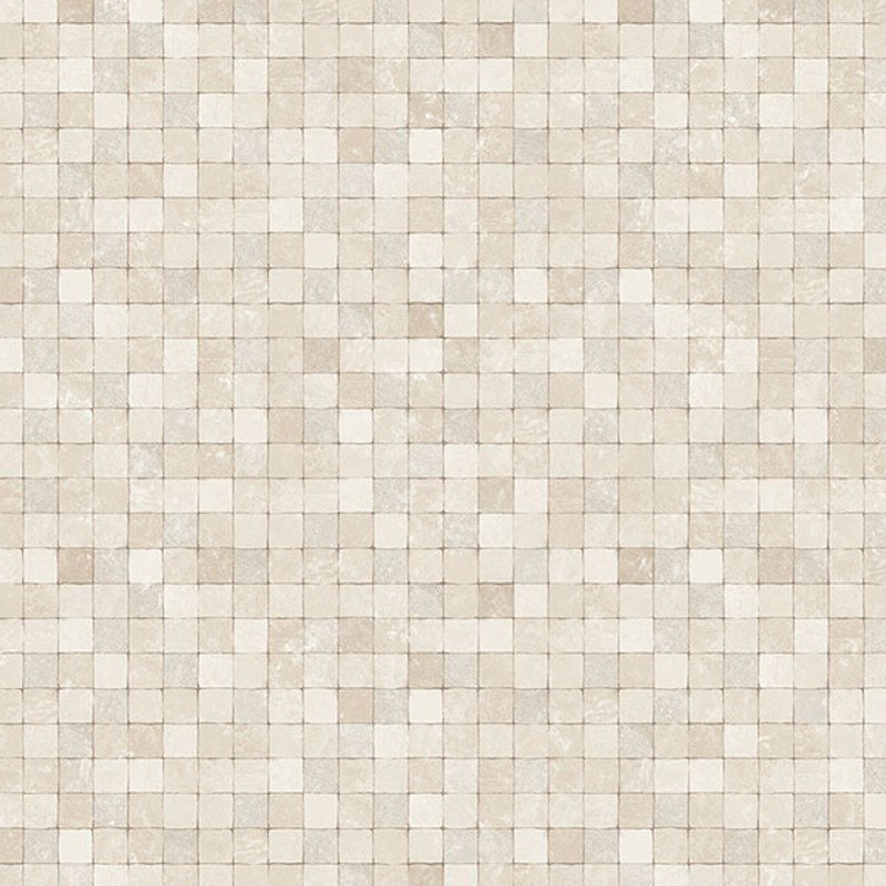 G67415 Ceramic Tiles Textured Wallpaper Discount Wallcovering