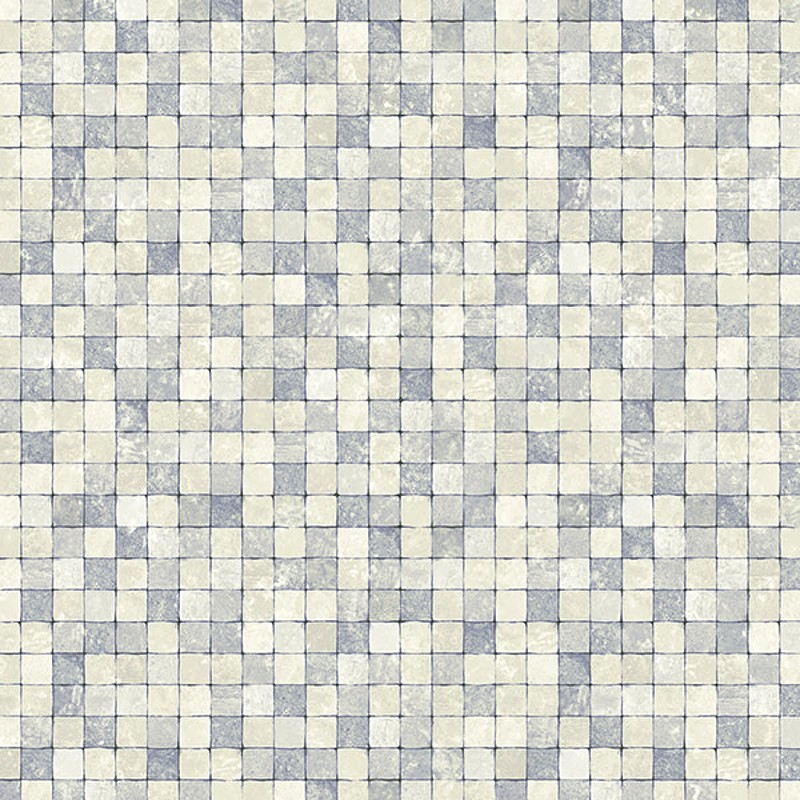 G67416 Ceramic Tiles Textured Wallpaper Discount Wallcovering