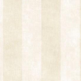 Distressed Stripes Wallpaper