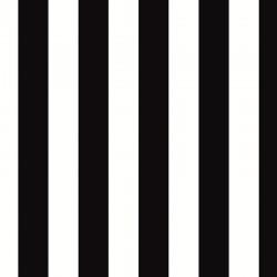 1.25 Inch Stripe Wallpaper