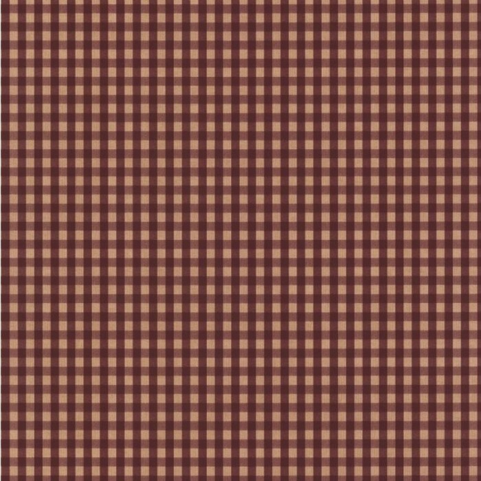 Pv5215 Gingham Check Wallpaper Discount Wallcovering