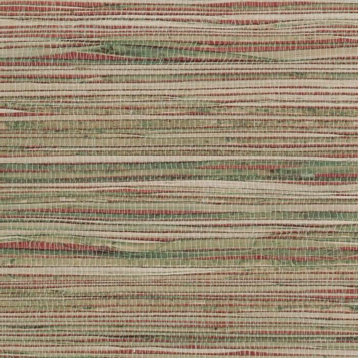 488 415 Natural Raw Jute Grasscloth Wallpaper Discount