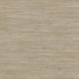 Natural Jute Yarn Grasscloth Wallpaper