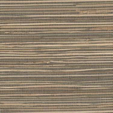Natural Boodle Grasscloth Wallpaper