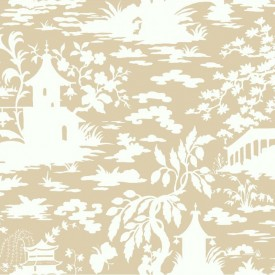Asian Scenic Wallpaper
