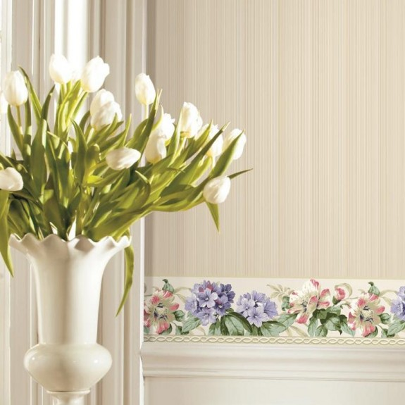 Surface Stria Wallpaper