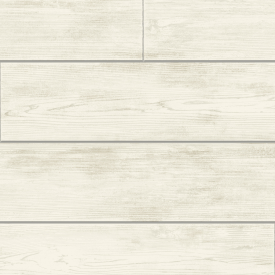Magnolia Home Shiplap Removable Wallpaper