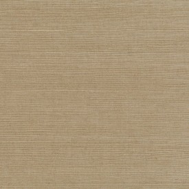 Natural Sisal Grasscloth Wallpaper