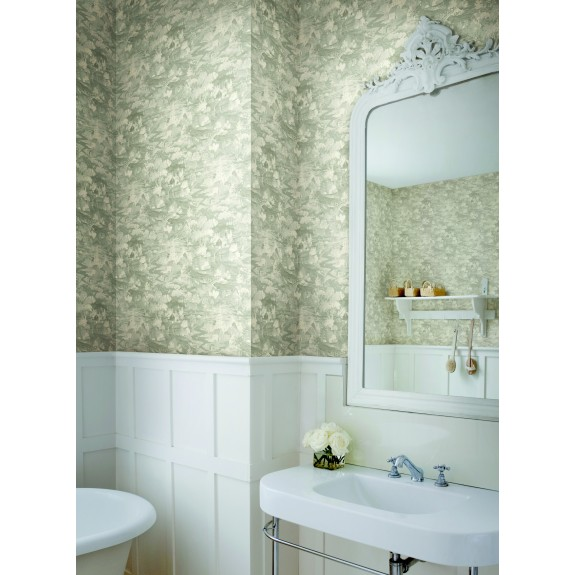 Magnolia Home Homestead Removable Wallpaper