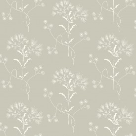 Magnolia Home Wildflower Wallpaper