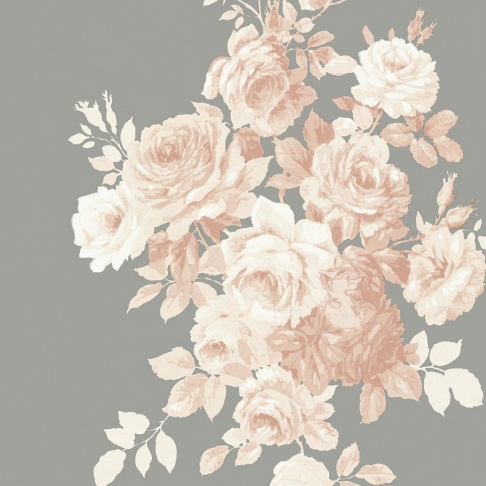 Me1530 Magnolia Home Tea Rose Wallpaper Discount