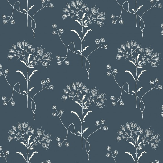 Magnolia Home Wildflower Wallpaper