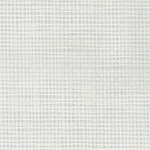 Natural Paper Weave On Foil Grasscloth Wallpaper