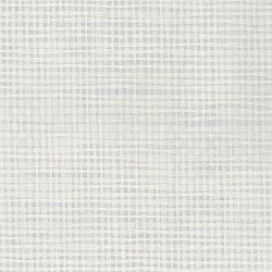 Natural Paper Weave On Foil Grasscloth Wallpaper