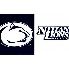 Penn State Nittany Lions Border
