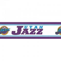 Utah Jazz Border
