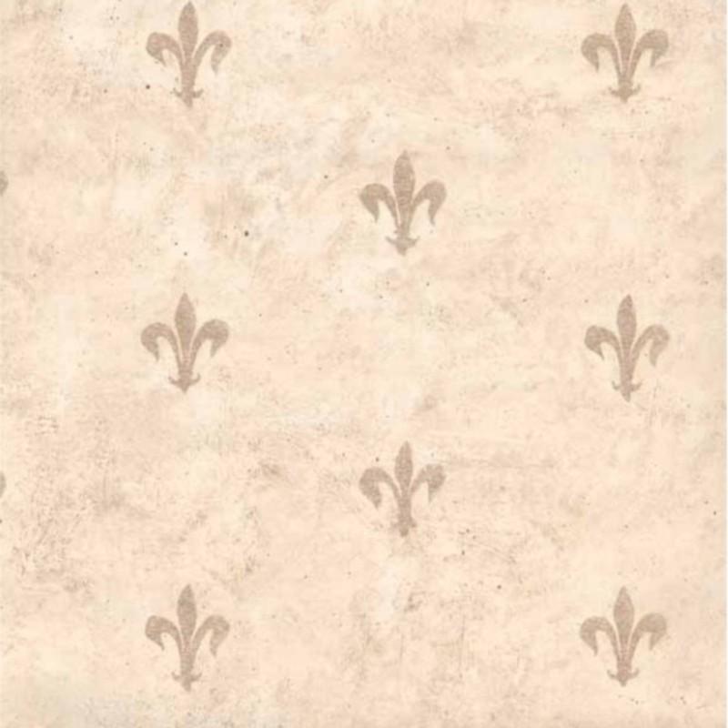 Lb8492 Fleur De Lis Wallpaper Discount Wallcovering
