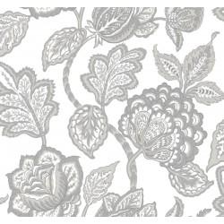 Midsummer Jacobean Wallpaper