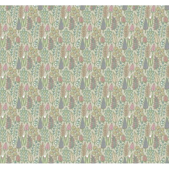 Leaf Life Wallpaper