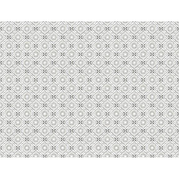 Zellige Tile Wallpaper