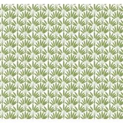 Frond Fan Wallpaper