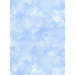 Atrium Clouds Wallpaper