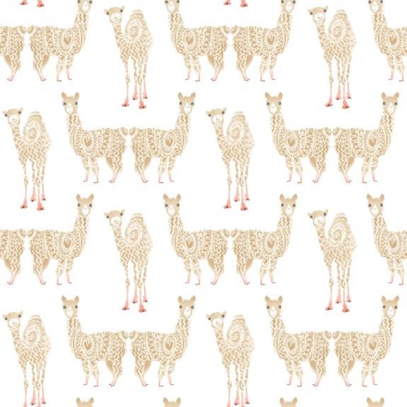Alpaca Pack Wallpaper