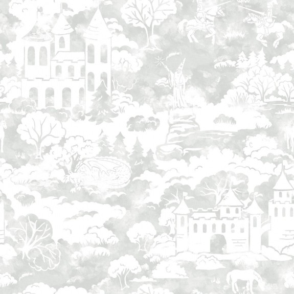 Quiet Kingdom Wallpaper
