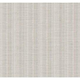 Broken Boucle Stripe Wallpaper