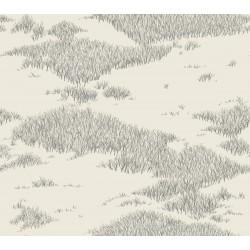 Tundra Scenic Wallpaper