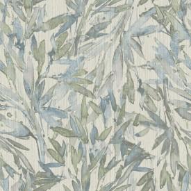 Rainforest Leaves Wallpaper
