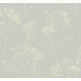 Boho Bouquet Wallpaper