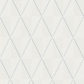 Conduit Diamond Wallpaper