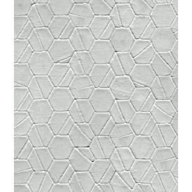 Tiled Hexagon Wallpaper