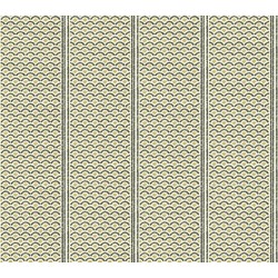Japanese Panels Wallpaper
