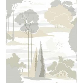 Macarthur Park Wallpaper