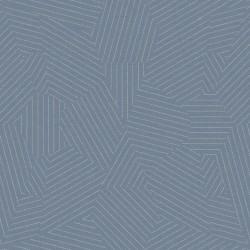 Stitched Prism Wallpaper