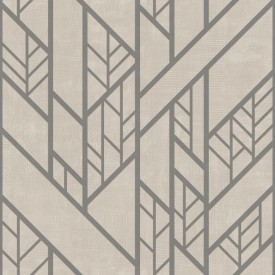 Industrial Grid Wallpaper