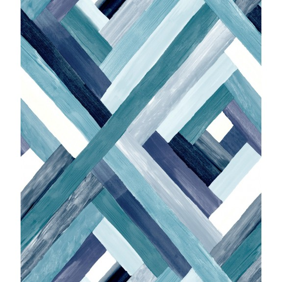 Wynwood Geometric Wallpaper