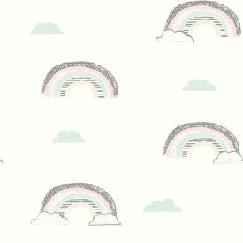 Chasing Rainbows Wallpaper
