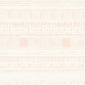 Tribal Print Wallpaper