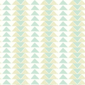 Geo Triangles Wallpaper