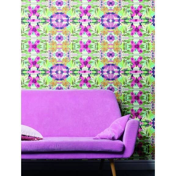 Water Sidewall Wallpaper