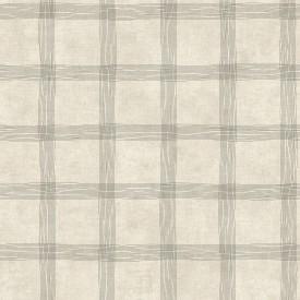 Tattersall Wallpaper