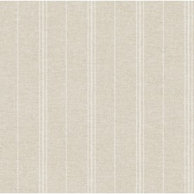 Grain Sack Stripe Wallpaper