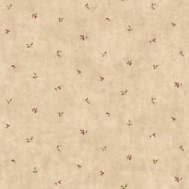 Leaf Toss Wallpaper