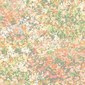Waverly Poppy Field Wallpaper
